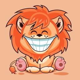 Stkyz: Lion