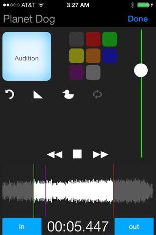 bossjock studio screenshot 3