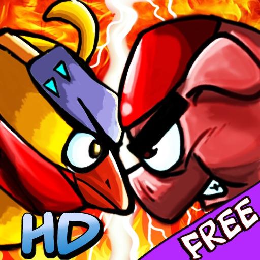 Ninja Chicken 2 HD Free