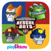 Transformers Rescue Bots: Save Griffin Rock Icon