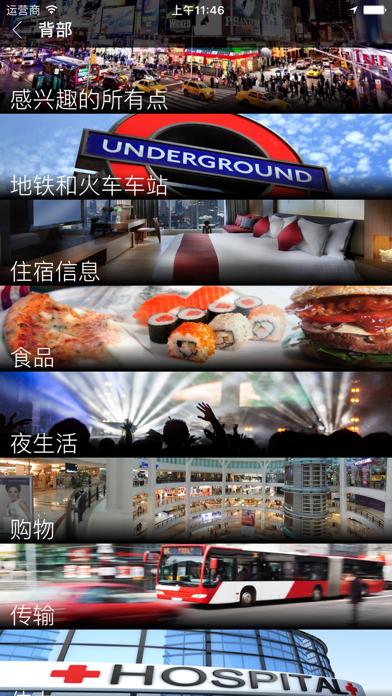 広州 オフラインマップと旅行ガイドのおすすめ画像2
