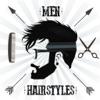 ヘア スタイル ための 男性 写真 編集者 – あなたの ヘア カット のために, ひげ と 口ひげ - iPhoneアプリ
