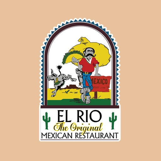 El Rio Mexican Restaurant icon