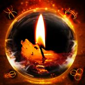 Spells and Witchcraft Handbook icon