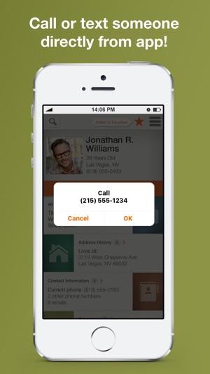 reverse phone directory net