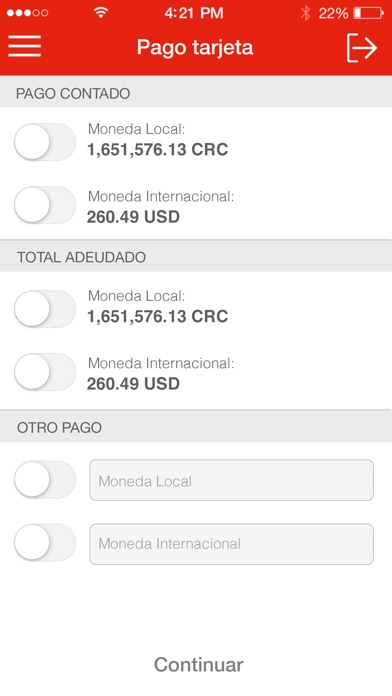 Scotiabank Bancamóvil App Data & Review - Finance - Apps Rankings!
