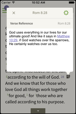 Bible Maps by Olive Tree screenshot 2