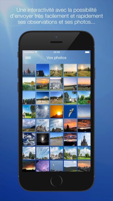 messages.download Météo Grenoble software