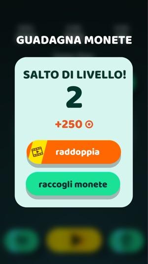 Dropa! Screenshot