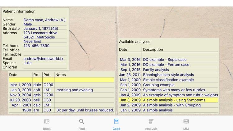 Complete Dynamics screenshot-4