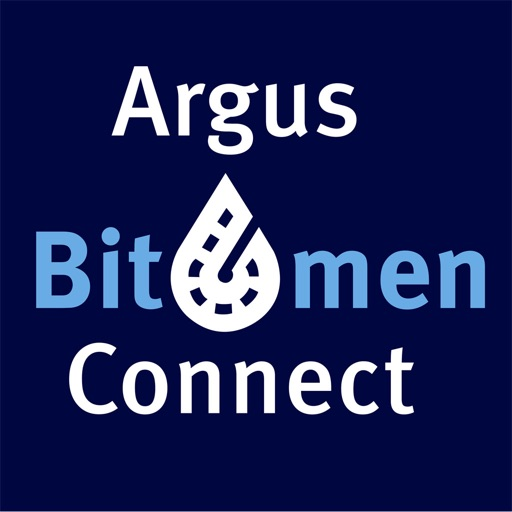 Argus Bitumen Connect