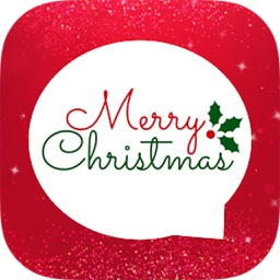 2016 Holiday Greeting-New Year and Merry Christmas