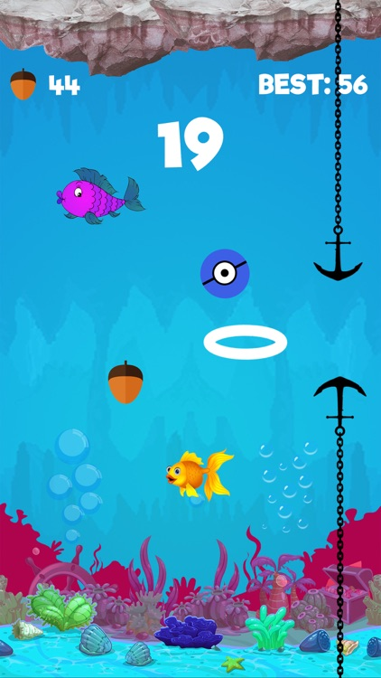 Bubble Jump screenshot-1