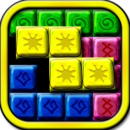Magic Block Puzzle - Building Blocks Matching Game