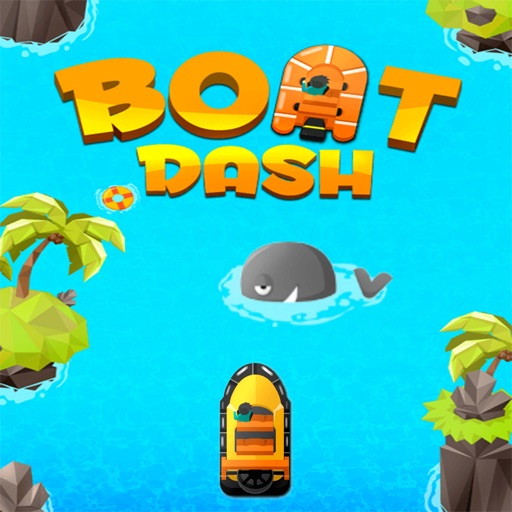 Boat Dash icon