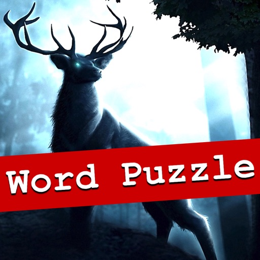 Word Puzzle Search For Stranger Things