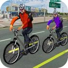 Bicycle Riding Racer : A new free Sport-s Game icon