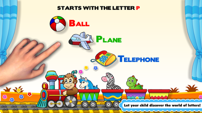 messages.download Preschool! & Toddler kids learning Abby Games free software
