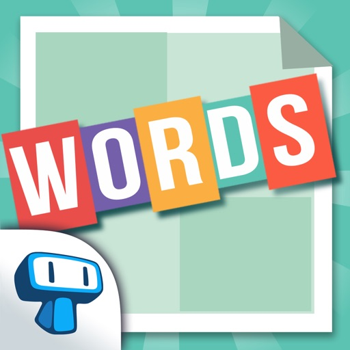 1 Pic 3 Words - Word Finder Puzzle Game