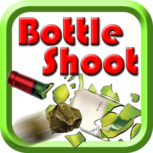 Bottle Shoot 3D