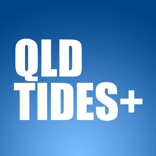 Queensland Tide Times Plus