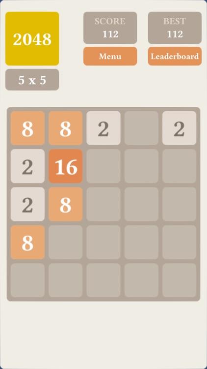 New 2048 : Block Puzzle