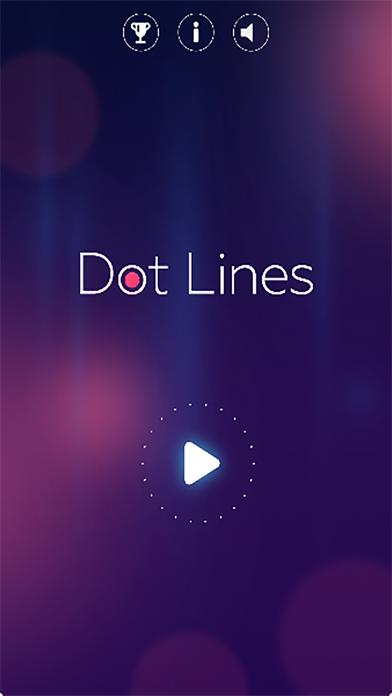 Dot Lines Save