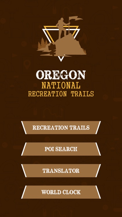 Oregon Trails