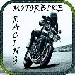 Adrenaline Rush of Extreme Motorcycle racing game