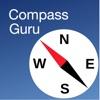 Compass Guru - Digital Heading & Bearing
