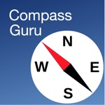 Compass Guru - Digital Heading & Bearing