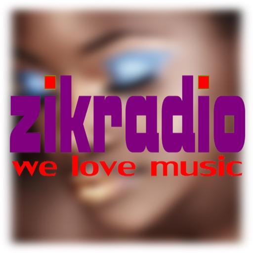 ZIKRADIO We love Music !!!