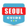 首爾自由行地圖 首爾離線地圖 首爾地鐵 首爾火車 首爾地圖 首爾旅游指南 Seoul metro map offline 南韓國首爾攻略