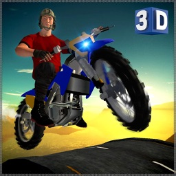 Bike Racing Game 3D 2017