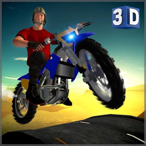 Bike Racing Game 3D 2017