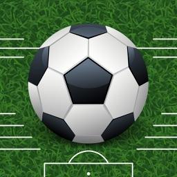 Play Soccer ~ Multiplayer Football Game Slide Kick