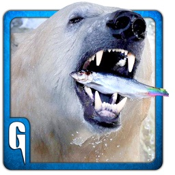 Polar Bear Simulator 3D