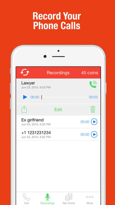 App To Record Conversations On Iphone