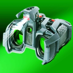 Night Vision Shutter See In The Dark Private