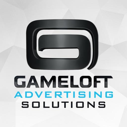 Gameloft Advertising Catalog App