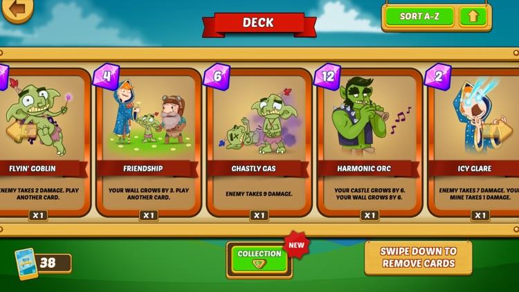 Mines & Magic screenshot-3