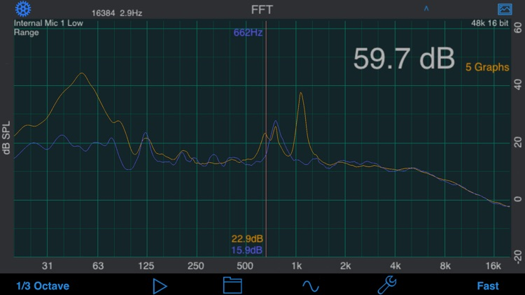 FFT screenshot-1