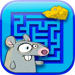Mazes – logic games for children