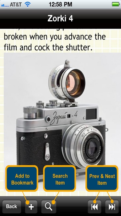 The Complete Camera Bible
