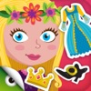 Dress Up Characters - Dressing Games for Halloween - iPadアプリ