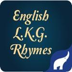 English L.K.G. Rhymes Free