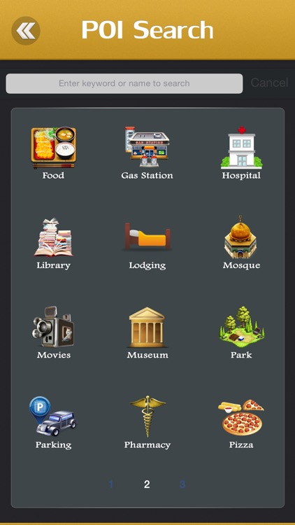 Nara Travel Guide screenshot-4