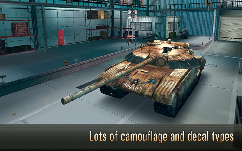 Armada Screenshot - 3