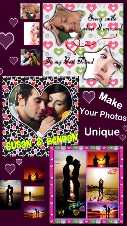 Photo Frames And FX