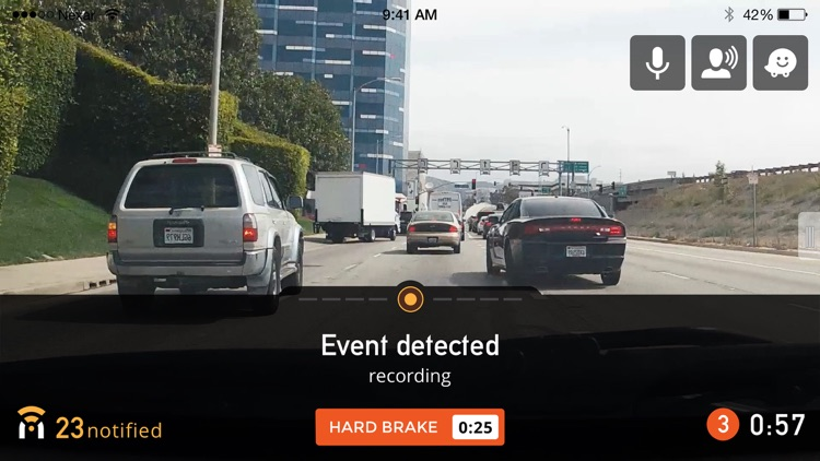 Nexar - AI Dashcam screenshot-2